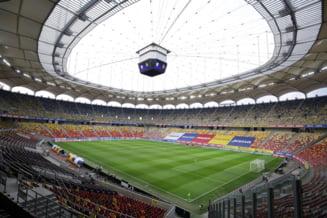 """Am fost surprins sa joc cu cu Germania. Avem forta sa castigam in Armenia"". Ce fotbalist l-a impresionat pe Mirel Radoi"