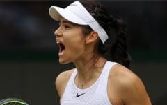 """Am inceput sa respir greu si am avut ameteli."" Cum se simte tenismena Emma Raducanu dupa momentul groaznic de la Wimbledon"