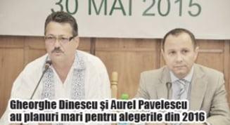 """""""Am preluat PNTCD Arges nu de la zero, ci de la minus 1.000"""""""