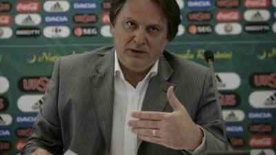 """""""Angajatul FRF"""" ii da replica lui Dragomir. De ce n-a ramas Rapidul in Liga 1"""