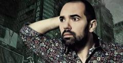"""Aprostcalipsa"", stand-up comedy cu Teo la Jazz&Blues"