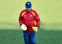"""""""Arma secreta"""" a Romaniei la EURO 2016: Iordanescu scoate asul din maneca"""