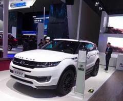 """Atacul clonelor"" la Shanghai: Ce masini celebre au copiat chinezii (Video)"