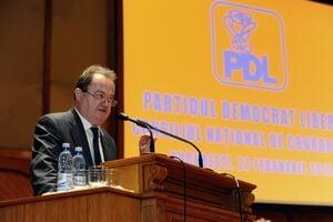Alegeri europarlamentare: Lansarea candidatilor PDL, cu Oda bucuriei si invitati speciali