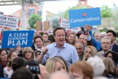 """Alegeri in Marea Britanie: Ce asteptari au romanii - """"UKIP este un caine care latra, dar nu musca"""""""