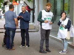 Alegeri locale 2016: Candidatura lui Sebastian Bodu, respinsa