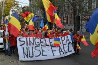 Alegeri parlamentare 2012: Ce candidati semneaza pentru unirea cu Basarabia