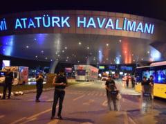 Atentat in Turcia: Creste bilantul victimelor - 41 de morti si 239 de raniti