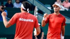 Avancronica Turneul Campionilor: Avem doi romani in semifinale!