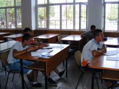 Bacalaureat 2014: Ce subiecte au primit elevii la prima proba