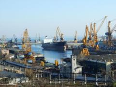 Bloomberg, despre Constanta: Cel mai mare port de cereale din Europa