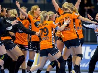 Campionatul Mondial de handbal feminin: Iata programul semifinalelor