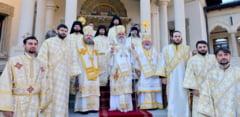 Cazul Bodnariu: Reactie oficiala de la Patriarhia Romana