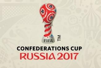 Cupa Confederatiilor: Avancronica meciului Australia - Germania