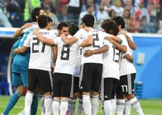Cupa Mondiala 2018: Arabia Saudita invinge Egipt in ultima secunda