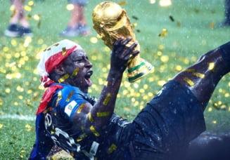 Cupa Mondiala 2018: Cifrele turneului final din Rusia