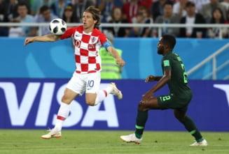 Cupa Mondiala 2018: Croatia debuteaza cu dreptul la turneul final