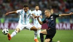 Cupa Mondiala 2018: Presa internationala, despre infrangerea umilitoare suferita de Argentina