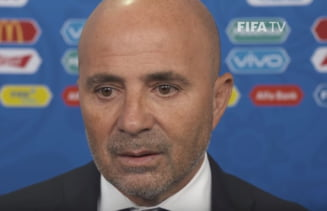 Cupa Mondiala 2018: Selectionerul Argentinei explica infrangerea umilitoare din meciul cu Croatia