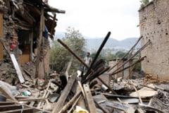 Cutremur devastator in Nepal: Bilantul mortilor creste dramatic