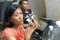 Deutsche Welle: Bone filipineze, tratate ca sclavele in Romania