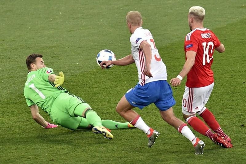 EURO 2016: Tara Galilor zdrobeste Rusia si se califica superb in optimi