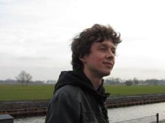 Elite fara granite - Ei sunt Romania: Povestea lui Valeriu Codreanu, un tanar cercetator in Olanda