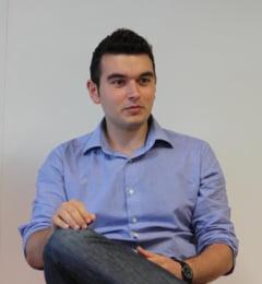 Elite fara granite - Ei sunt Romania: Un tanar antreprenor scolit in Danemarca preda cursuri de vorbit in public in tara