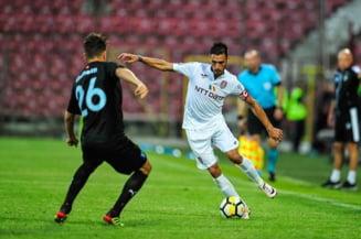 Europa League: CFR Cluj castiga fara emotii in Armenia