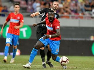 Europa League: FCSB remizeaza cu Hajduk Split