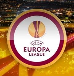 Europa League: Rezultatele inregistrate in optimile de finala