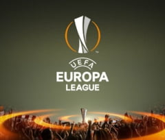 Europa League: Rezultatele inregistrate joi seara si marcatorii