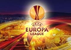 Europa League: Rezultatele inregistrate joi si clasamentele actualizate