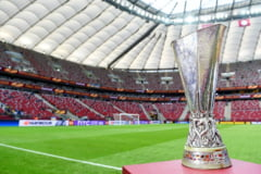 Europa League: Rezultatele inregistrate joi si echipele calificate in optimi