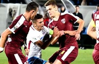 Hapoel Beer Sheva - FCSB: Dica pregateste o mare surpriza in echipa de start