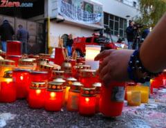 Incendiu in Colectiv Taxi, melodie in memoria victimelor: Ce faceti? (Audio)