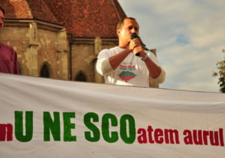 Invitatii Ziare.com Raul Muresan: Este esential ca societatea civila sa castige razboiul Rosia Montana