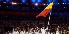 Jocurile Olimpice 2016: Ce a spus portdrapelul Romaniei, dupa festivitatea de deschidere