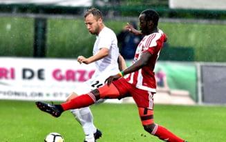 Liga 1: Astra castiga cu un gol marcat pe final de meci