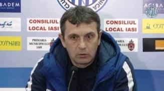 Liga 1: CSM Poli Iasi castiga derbiul din play-out