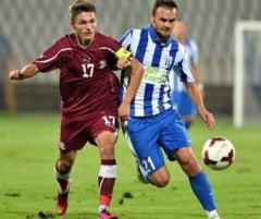Liga 1: CSU Craiova spulbera tot: inca o victorie pentru olteni