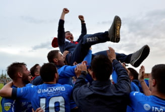 Liga 1: Clinceniul obtine prima victorie din istoria clubului