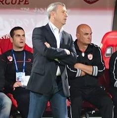 Liga 1: Dinamo face spectacol la Ploiesti