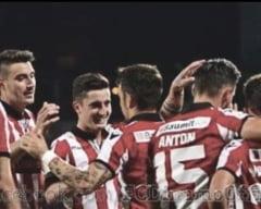 Liga 1: Dinamo intrerupe seria meciurilor fara victorie