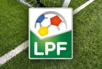 Liga 1: FC Botosani invinge liderul din play-out