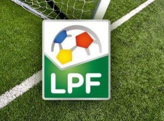 Liga 1: Primul meci al etapei a fost decis de un gol marcat pe final