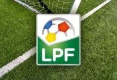 Liga 1: Programul complet al meciurilor din play-out