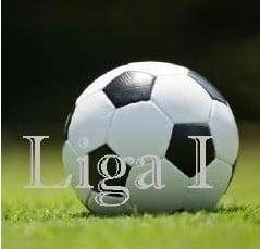 Liga 1: Rezultatele din etapa a 9-a si clasamentul actualizat