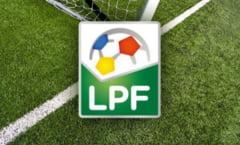 Liga 1: Rezultatele inregistrate in etapa a 2-a din play-off si play-out si clasamentele actualizate