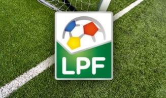 Liga 1: Rezultatele inregistrate in meciurile de miercuri